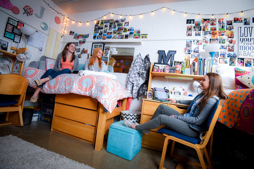 Dorm Room World