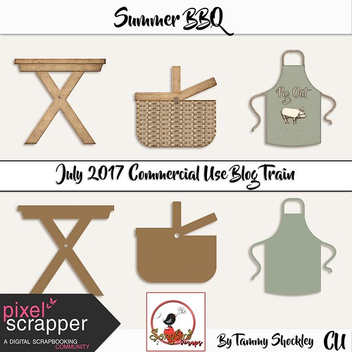 July 2017 Commercial Use Blog Train | by tammyshockley1