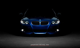 BMW 335i ~ Evil Eyes | by JMR Visuals