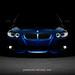 BMW 335i ~ Evil Eyes
