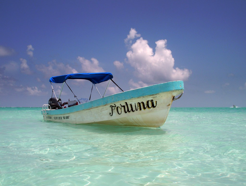 Sian Ka'an - Riviera Maya