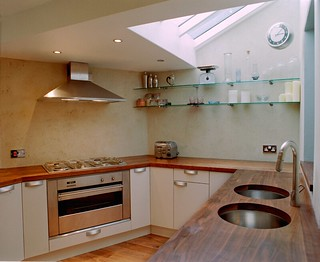 Fitted Kitchens N Ireland