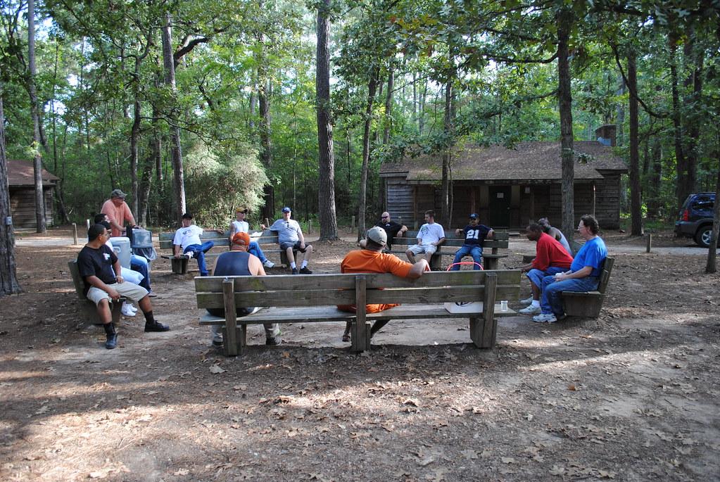 Forest Glen Camp Aug 20 22 2010 Jim Driscoll Flickr