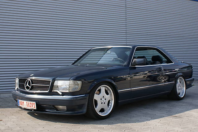 560 Sec Amg Bodykit Tertip 61 Flickr