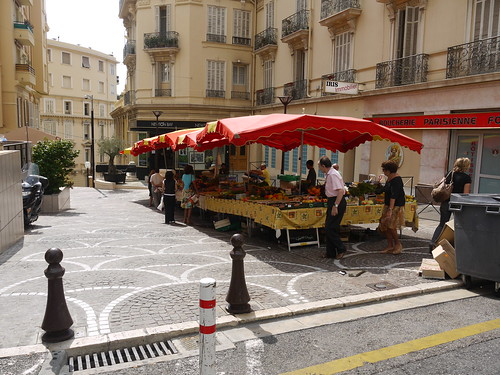 Beausoleil France  city photos : Marché Beausoleil France | Founded in 1936 as The Point ...