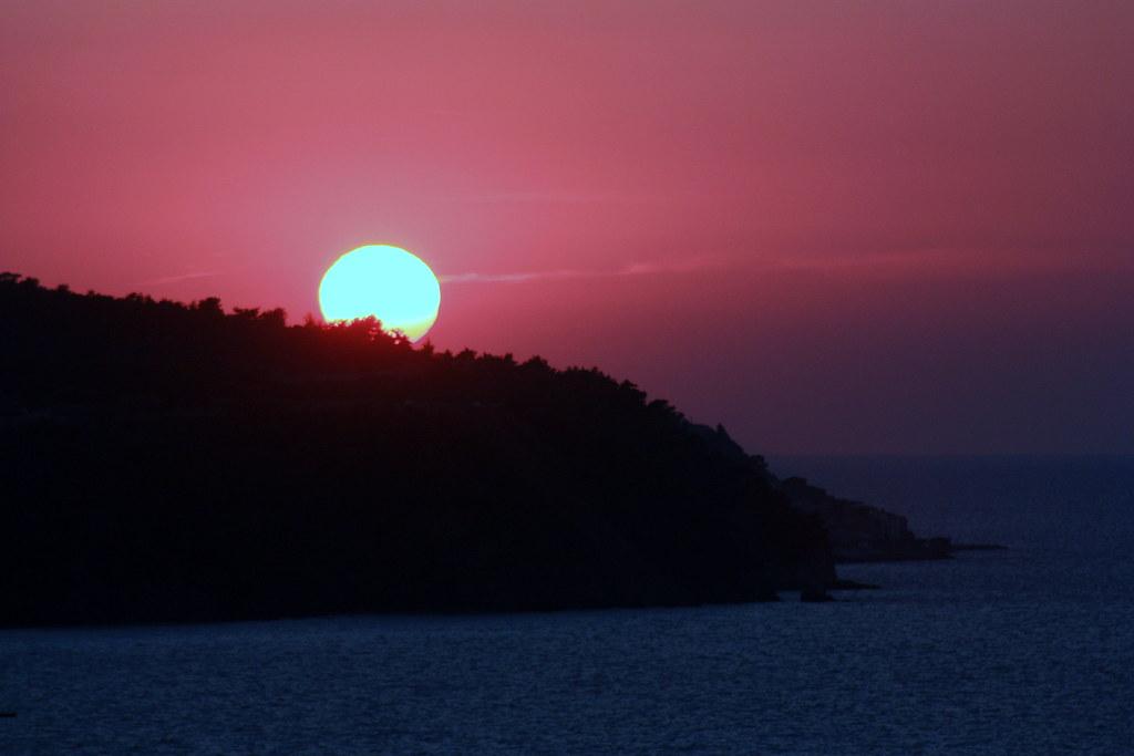 Mudanya sunset # 01