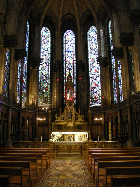 Photo - Eglise notre dame de la treille lille ...