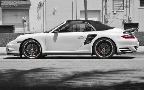 Porsche Turbo | by AM Photography ®