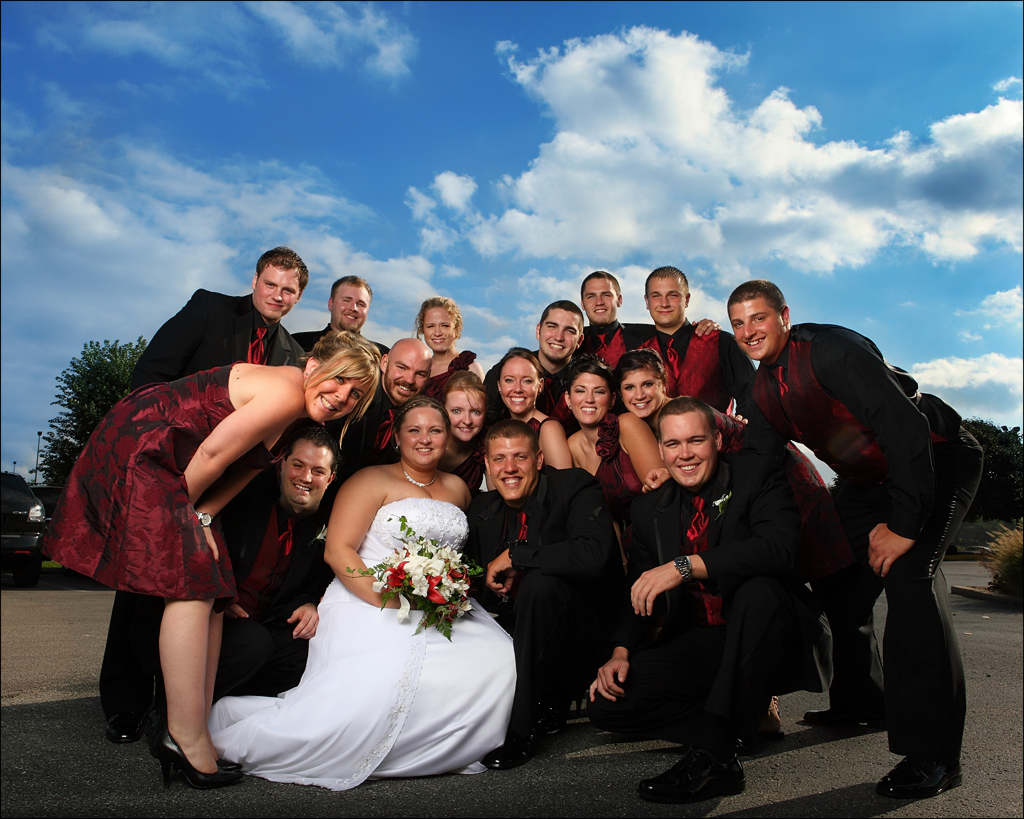 Mindy Jenkins and Jason Swieczkowskis Wedding Registry