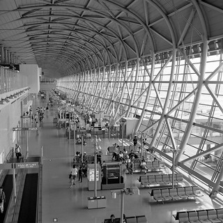 Kansai Airport | by JanneM