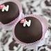 Chocolate Fondant Cupcakes