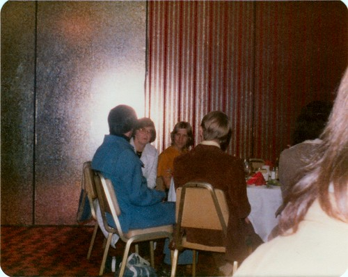 00 1st. Science Fiction, Horror and Fantasy Awards Luncheon 05-Dec-76 Wilshire Hyatt House Hotel Hollywood | by CthulhuWho1 (Will Hart)