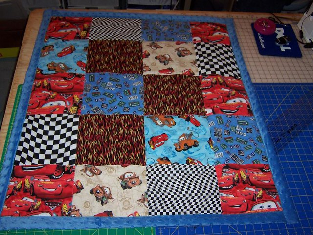 William's Quilt