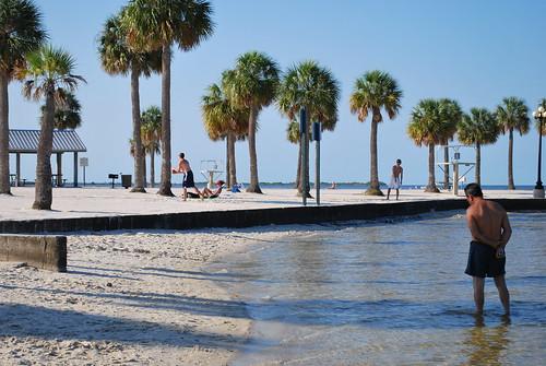 Pine Island Beach Florida Map