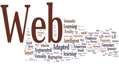 Web 3.0: The way forward? (Wheeler 2010) | by Chris P Jobling