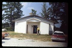 Piney Grove CME Church, Derma MS