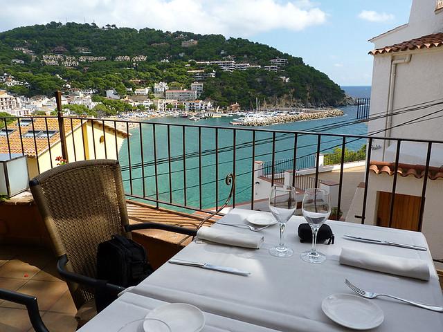 Restaurant casamar llafranc flickr photo sharing - Casa mar llafranc ...