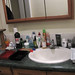 Bathroom/darkroom