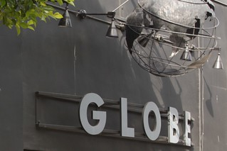 Globe Restaurant | by Far Out City
