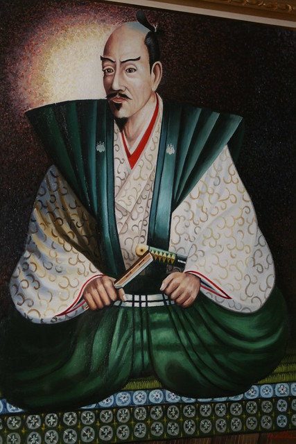 an introduction to the life of oda nobunaga Oda nobunaga timeline and dates oda nobunaga and tokugawa ieyasu defeat the combined forces of daimyos asakura yoshikage and azai nagamasa it's common depending on your stage in life and the personalities of the two people.