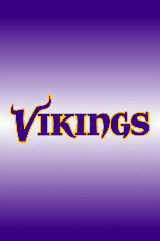 minnesota vikings background for iphone 3gs grant