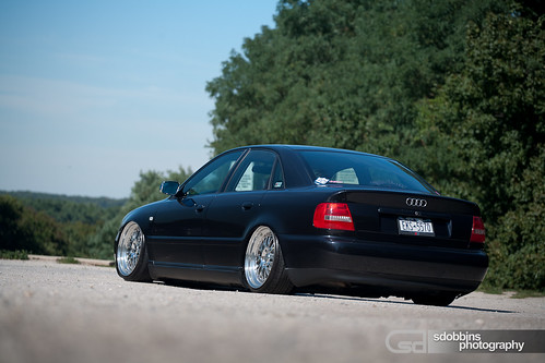 Paul S B5 Audi A4 On Polished 18 Quot Ccw Lm S 8665