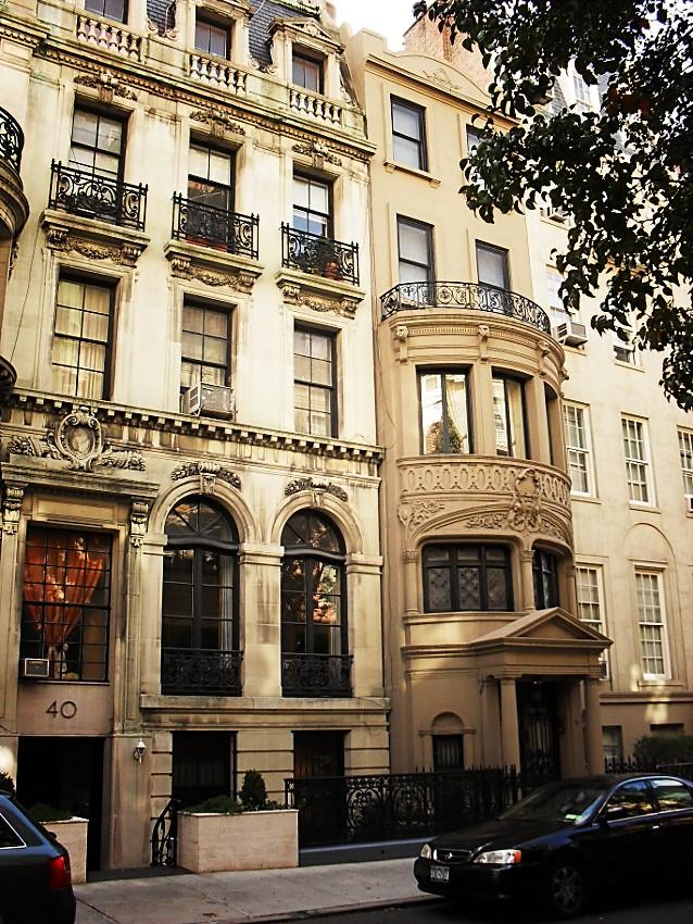 Upper East Side, New York City 108 | Upper East Side, New ...