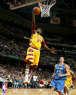 Jeff Layup | by Cavs History