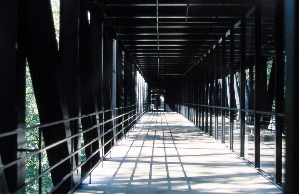 Craig Ellwood Art Center College Of Design Pasadena Cal