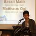 Bassit Malik