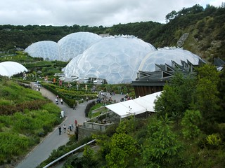 Eden project | by nerys hamutal