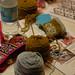 Melinda's Knitting