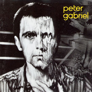 Peter Gabriel 1980 / Polaroid SX-70 | by Michael Raso - Film Photography Podcast