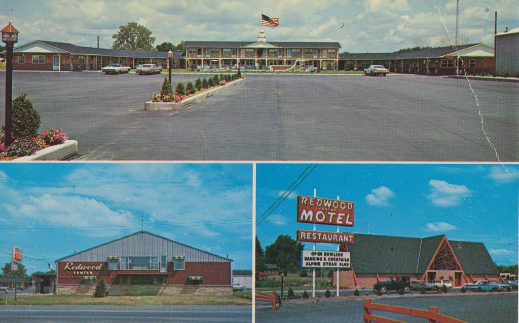 Redwood Center - Angola, Indiana