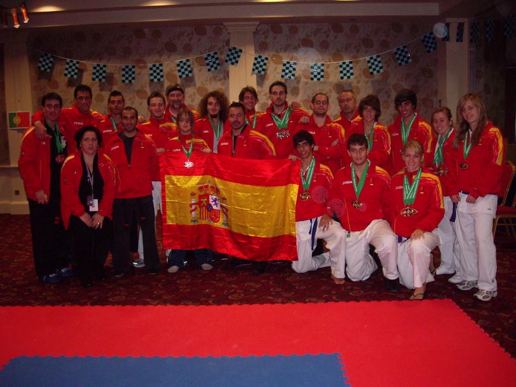 Equipo Nacional Espana Equipo Nacional Absoluto