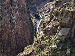 Royal Gorge Colombia | by saxonfenken