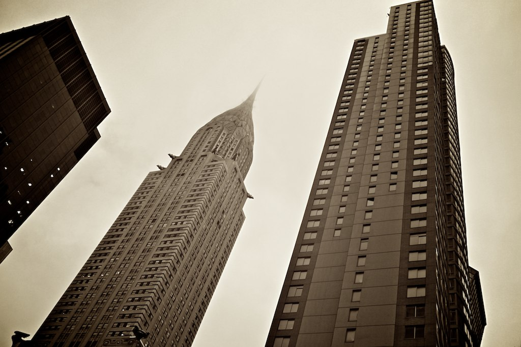Chrysler Building 3