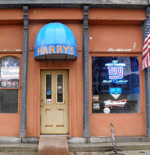 Harry's - Friends for Tom Coughlin | by hapzydeco