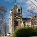 Pitlochry Parish Church
