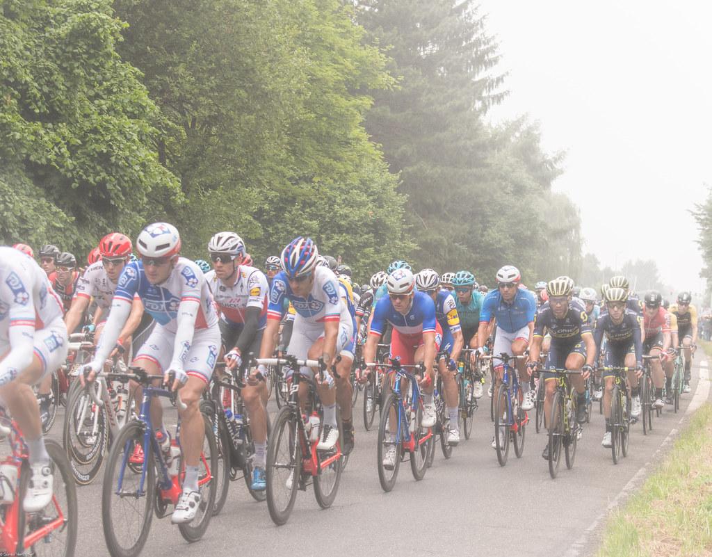Tour De France 2017 2etappe Von Düsseldorf Nach Lüttich G Flickr