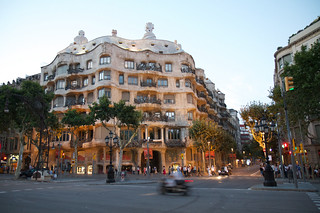 Casa Mila | by Rob Shenk