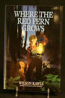 An overview of where the fern grows by wilson rawls