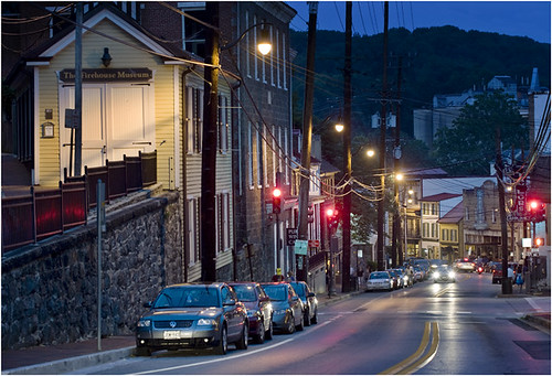 Main St., Ellicott City, MD | by HoCo360
