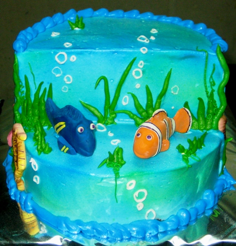 Nemo Cake: Order Cakes At Ease, Log On Www