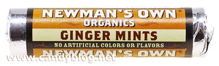 Newman's Own Ginger Mints | by cybele-