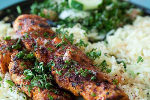 Sami S Restaurant Borehamwood Menu