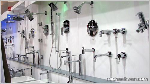 Vancouver Home + Interior Design Show 2010
