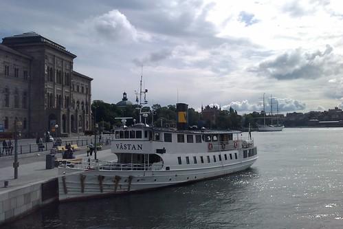 Tours To Stockholm Sweden