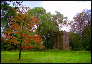 Inverkip Castle... | by Gordy Glen