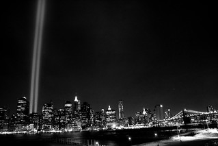 A tribute in light | by guessica